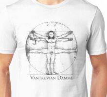 Vantruvian Damme Unisex T-Shirt