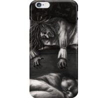 Mora iPhone Case/Skin