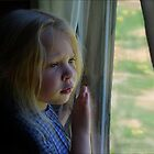 Waiting For Daddy by Linda Yates