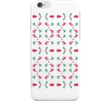 Christmas Pattern Phone Case iPhone Case/Skin