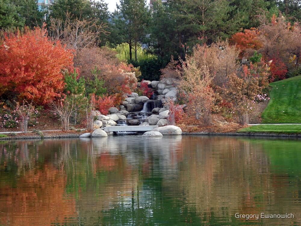Fall Beauty by Gregory Ewanowich