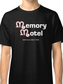 Memory Motel Classic T-Shirt