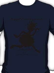 Grace Thy Name is Crustean T-Shirt