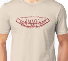 Amaburi Anniversary Unisex T-Shirt