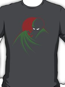 Cthulhu - The Animated Series T-Shirt