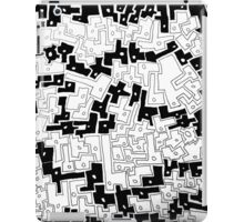 Patterned by Hand iPad Case/Skin
