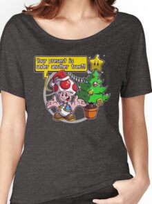 Under Another Tree Women's Relaxed Fit T-Shirt