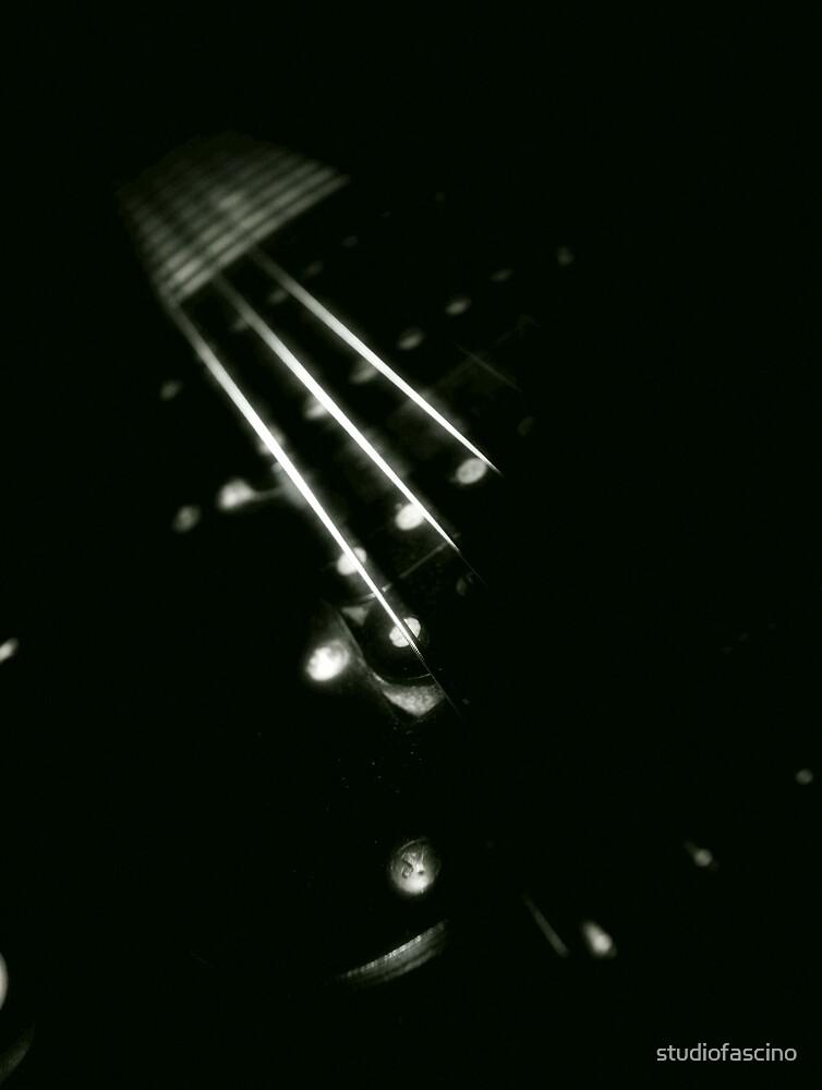 guitar by studiofascino