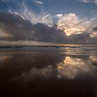 How to Start a Day _ Coolum Beach by Barbara Burkhardt