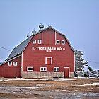 E Tyden Farm by Duane Sr