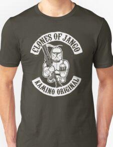 Clones of Jango T-Shirt