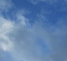 clouds by Flotsam