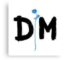 Depeche Mode : Enjoy The Silence - XL12Bong18 - Inner Canvas Print