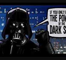 Power of the Dark Side by binarygod