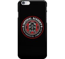Pilot Institute iPhone Case/Skin
