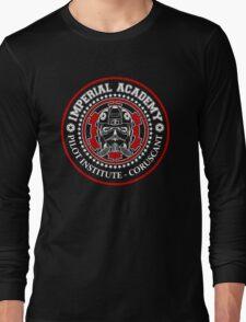 Pilot Institute Long Sleeve T-Shirt