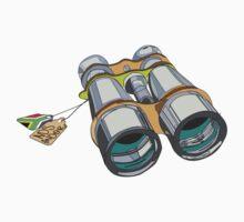 binoculars by benemac