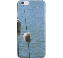 Fuzzy 'Tails iPhone Case/Skin