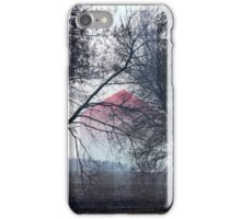 Tres iPhone Case/Skin
