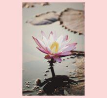 Lotus flower Kids Clothes