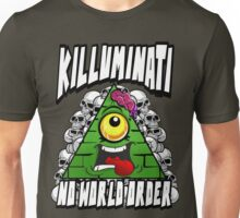 Anti New World Order Unisex T-Shirt