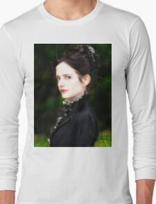 Penny Dreadful: Vanessa Ives Long Sleeve T-Shirt