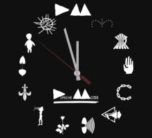 Depeche Mode : Delta Machine, 13th album, 13th hours by Luc Lambert