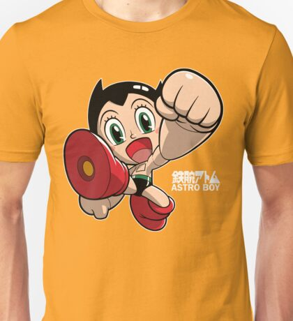 MIGHTY ATOM! Unisex T-Shirt