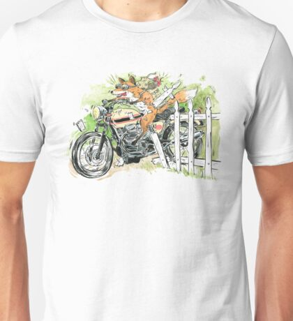 MOTO THEIF! T-Shirt