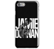 Jamie Dornan iPhone Case/Skin