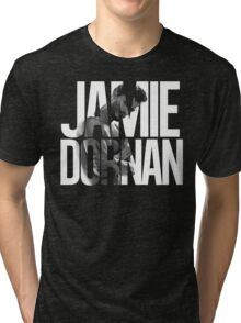 Jamie Dornan Tri-blend T-Shirt