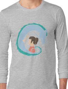 Haku and Sen Long Sleeve T-Shirt