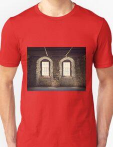 Windows , before computers ! Unisex T-Shirt