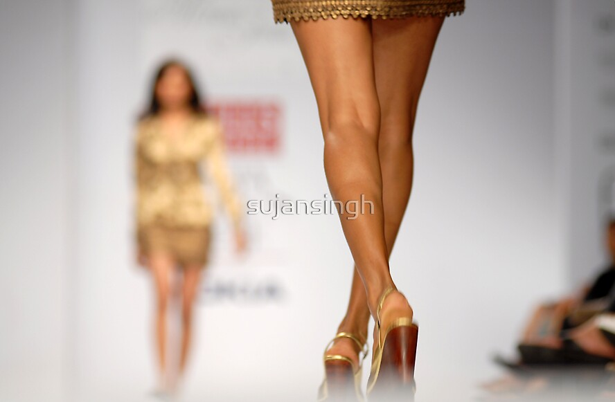 WILLS LIFESTYLE INDIA FASHION WEEK 2007 by sujansingh