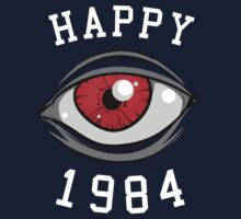 Happy 1984 by hypetees
