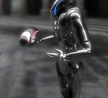 Hamlet-Droid version :) by paralel