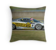 Ferrari 360GT Throw Pillow