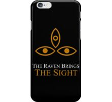 The Sight iPhone Case/Skin