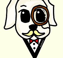 Sir Bailey by sherillicious