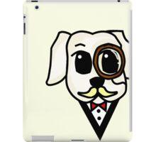 Sir Bailey iPad Case/Skin