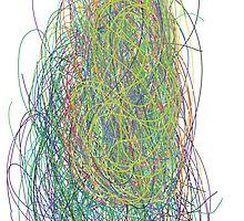 NeonString by Murray Swift