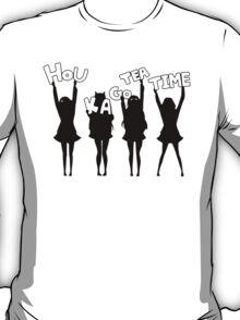 K-E-I-O-N T-Shirt