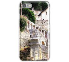 Teatro Romano di Verona (2) iPhone Case/Skin