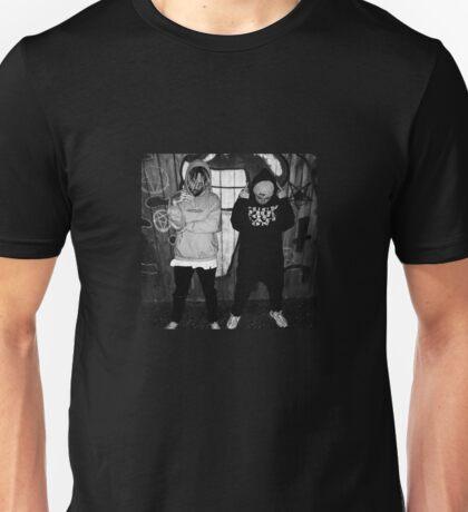 FTP x $uicideBoy$ Unisex T-Shirt