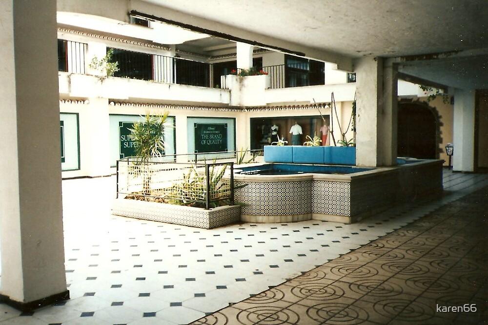 Spanish Hotel by karen66