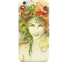 The Capricorn iPhone Case/Skin