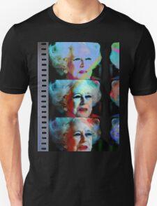 Mrs Queen T-Shirt