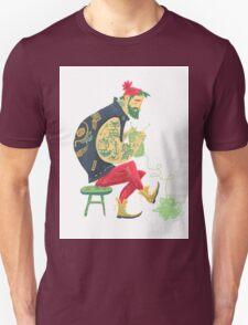 dude knits T-Shirt