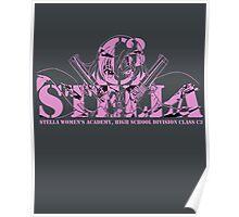 Stella C3 Poster