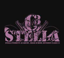 Stella C3 by EpcotServo